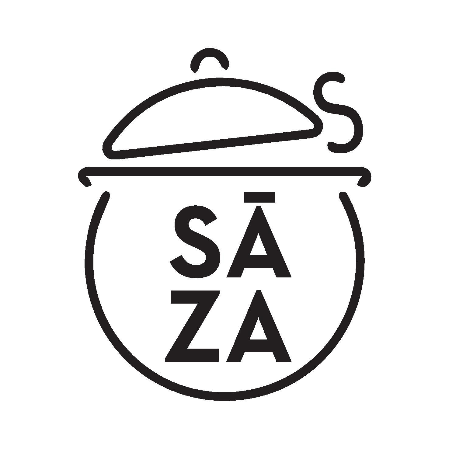 Saza Chutney, Sauces & More